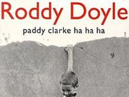 paddy clarke and his father Paddy clarke ha ha ha by: his father a one-legged whore-house bouncer and settler of scores  paddy clarke loves his ma and da.