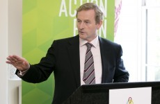 "No more ""difficult budgets"" after this year – Taoiseach"