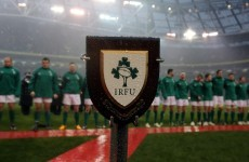 IRFU report shows 74% decrease in international squad drug testing