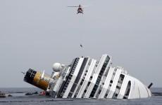 Italian court jails five over Costa Concordia ship disaster