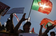 Crisis talks on Portugal bailout breakdown