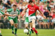 As it happened: Mayo v London, Connacht senior football final