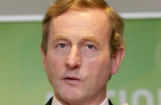 Calls for Enda Kenny to clarify Anglo contact