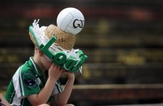The best London GAA hat you'll see today