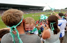 In pictures: London outclassed in 1st ever Connacht final appearance