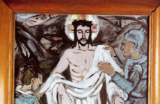 Appeal to help find six stolen, rare paintings from Galway church