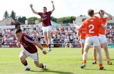 Murph's Sideline Cut: Finally a win Galway fans can hang their hat on