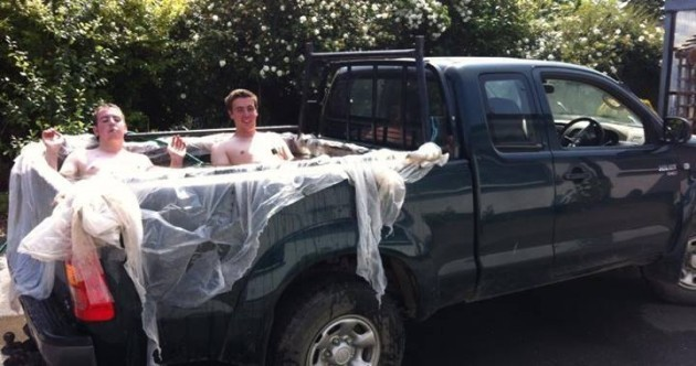 7 photos that prove Ireland is owning this heatwave