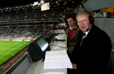 Calling all aspiring GAA commentators…
