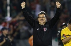 From Tito to Tata: Barcelona announce Gerardo Martino as new manager