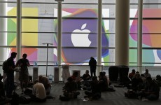 Fewer iPad sales and older iPhone purchases mean Apple's earnings fall again