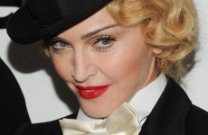Madonna visited Ireland in secret... it's The Dredge