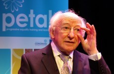 Forbes journalist apologises for mistakenly saying Michael D Higgins is gay