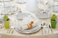 Wealthy Chinese fork out for high-class etiquette