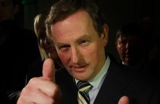 The New York Times reports on Ireland's new leader… Ms Enda Kenny