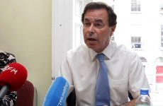 More abortion legislation? Not from this government, says Shatter