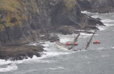 Tall Ship Astrid captain pays tribute to rescuers