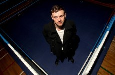 Lee hoping to stake claim for title shot