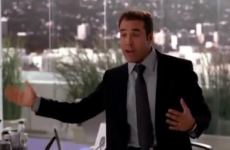 Departures Lounge: Entourage's Ari Gold gives his expert thoughts