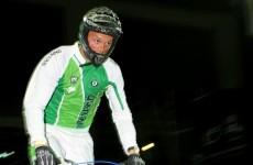 Watch Ireland's Kelvin Batey win gold at the BMX World Championships