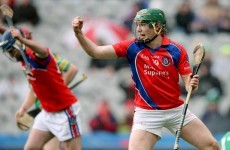 St Thomas All-Ireland senior winners included in Galway minor hurling side