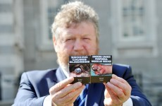 Reilly working towards 'smoke-free' Ireland by 2025