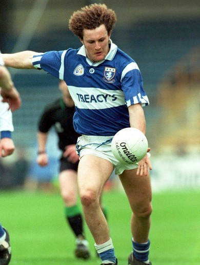 21 signs you're a sports fan from Laois