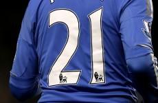Premier League countdown: 21 days to go