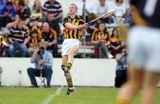 Henry Shefflin named in Kilkenny team for Cork clash