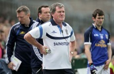 Cavan unchanged for qualifier clash with London