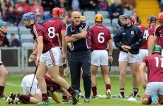 6 changes for Galway hurling side to face Clare