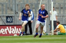 Cavan survive scare to overcome London