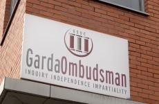 Gardaí gave 'misleading' information to Ombudsman on student protest