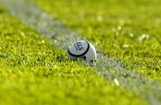 Waterford rout of Antrim minors marred by McCurdy injury
