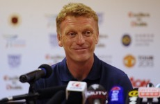Moyes dismisses talk of a feud with Mourinho