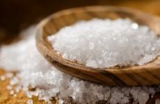 Adding iodine to salt is making Americans smarter