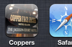 There is a Copper Face Jacks app. This is not a drill.
