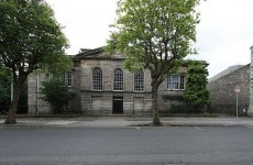 Courts Service hands keys of Kilmainham Courthouse over to OPW