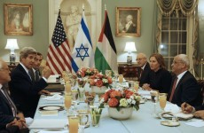 So far, so good: chief negotiator says Israel-Palestine peace talks are going well