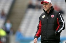 Are the Tyrone footballers the masters of the backdoor route?
