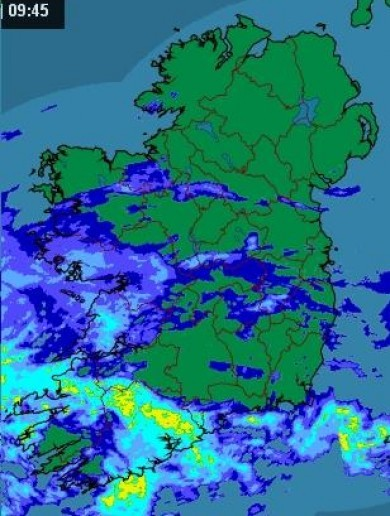 More flash flooding likely, as thundery downpours forecast for next 24 hours