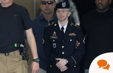 Column: Bradley Manning broke the law, but he placed more value on morality than legality
