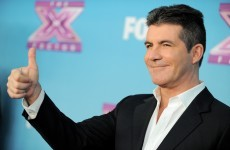 Simon Cowell is having a baby with his friend's wife... it's The Dredge