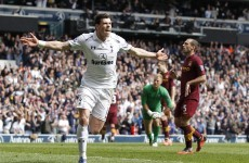 Ancelotti confirms Real Madrid talks over Bale