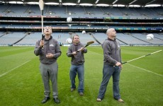 Will Cody and Shefflin come back? Here's what John Allen, Davy Fitz and Anthony Daly think