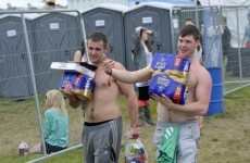 What to expect at Oxegen this weekend