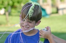 A councillor wants an all-Ireland ban on the sale of silly string