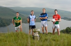 Race For Sam: The 8 teams left in the hunt for September glory