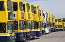 Dublin Bus prepares for strike action amid calls for Varadkar to intervene