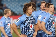 Kirchner and Pienaar included in Springboks squad for Rugby Championship